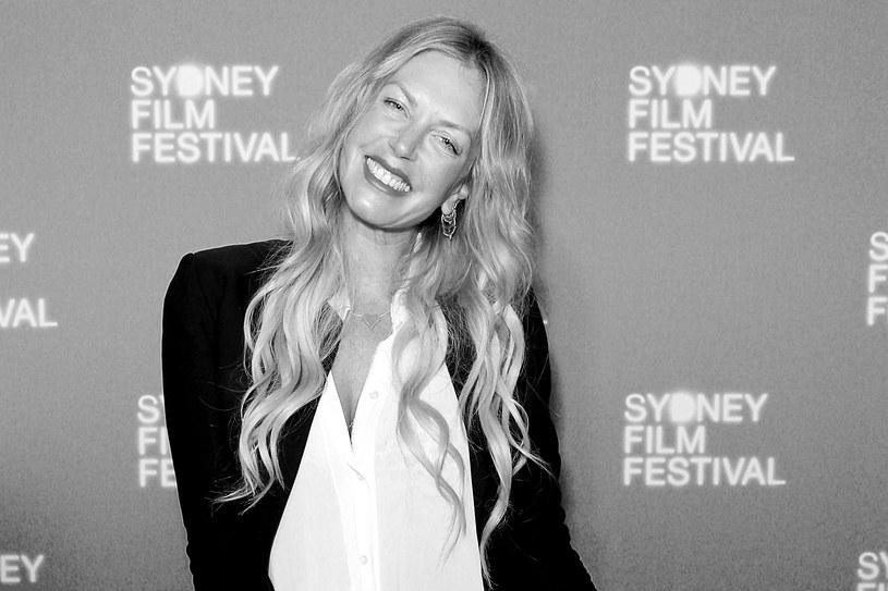 Annalise Braakensiek. Zmarła w swoim mieszkaniu w Sydney /Getty Images