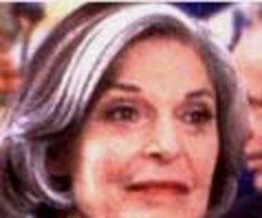 Anne Bancroft teściową Adama Sandlera
