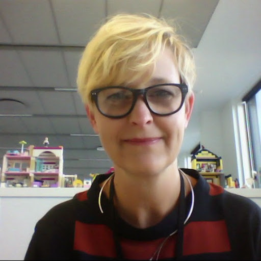 Anne Flemmert Jensen z LEGO Group /materiały prasowe