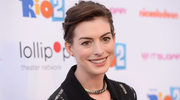 "Anne Hathaway i ""The Ambassador's Wife"""
