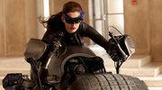 Anne Hathaway jako Catwoman!