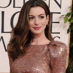 Anne Hathaway Kobietą-Kotem