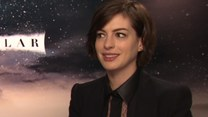"""Anne Hathaway o filmie """"Interstellar"""""""