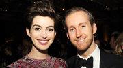 Anne Hathaway oczekuje dziecka?!