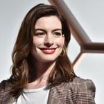 Anne Hathaway po raz drugi zostanie mamą