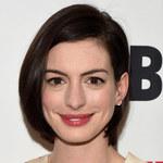 Anne Hathaway pochwaliła się ciążowym brzuszkiem!