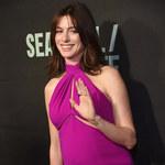 Anne Hathaway promienieje w ciąży!