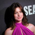 Anne Hathaway urodziła!