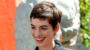 Anne Hathaway w ciąży