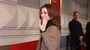 Anne Hathaway w drugiej ciąży!