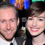 Anne Hathaway wkrótce zostanie mamą!