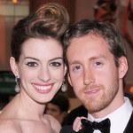 Anne Hathaway wyszła za mąż