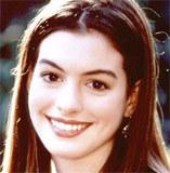 Anne Hathaway /