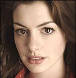Anne Hathaway /INTERIA.PL