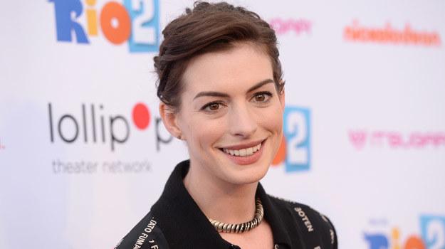 Anne Hathaway /Jason Merritt /Getty Images