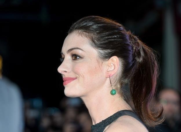 Anne Hathaway /Jon Furniss / Corbis /East News