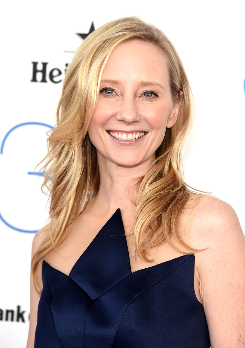 Anne Heche / Jason Merritt /Getty Images