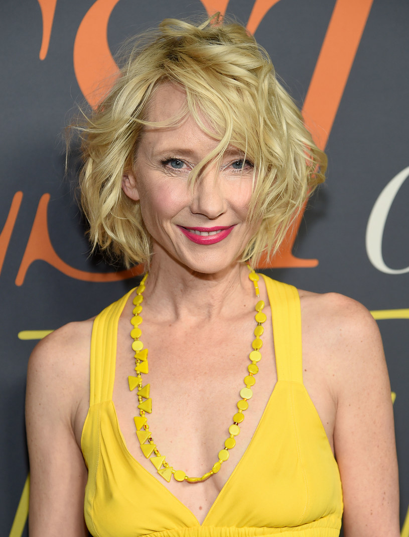Anne Heche /Jamie McCarthy /Getty Images