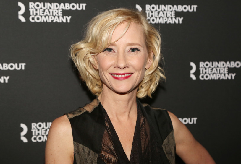 Anne Heche /Bruce Glikas/WireImage /Getty Images