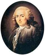 Anne Robert Turgot, XVIII w. /Encyklopedia Internautica
