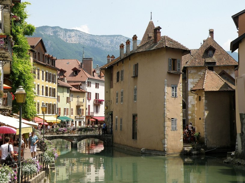 Annecy /Pixabay.com