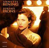 "Annette Bening na plakacie filmu ""Being Julia"" /"