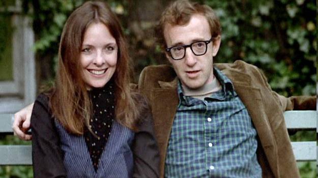 """""""Annie Hall"""" to tytuł pierwszego wspólnego filmu Keaton i Allena. Oboje dostali za niego Oscara! /materiały prasowe"""