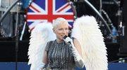 """Annie Lennox krytykuje szał na punkcie """"Royal Baby"""""""