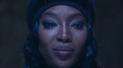 "Anohni: Zapłakana Naomi Campbell (teledysk ""Drone Bomb Me"")"