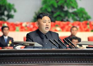Anonimowi zaatakowali Koreę Północną