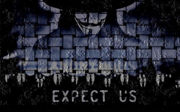 AnonPlus - motyw graficzny /Informacja prasowa