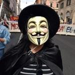Anonymous kontra czeskie ministerstwo finansów. Hakerzy zaatakowali strony firm szefa resortu