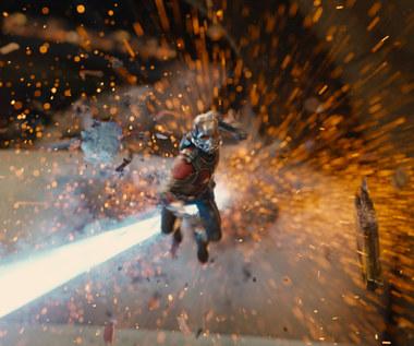 Ant-Man: Superbohater, którego z przyjemnością zabrałbyś do pubu