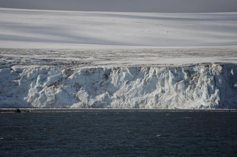 Antarktyda, podobnie jak pozostałe kontynenty na Ziemi, jest aktywna sejsmicznie /AFP