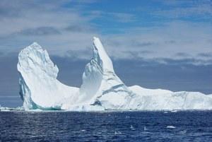 Antarktyda się topi, poziom oceanów wzrośnie o 4 metry
