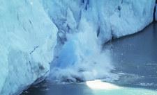 Antarktyda Zachodnia: Ciepło geotermalne roztapia lodowiec Thwaites