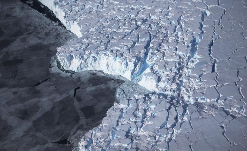 Antarktyda, zdj. ilustracyjne /Mario Tama /Getty Images