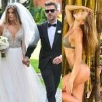 Antek Królikowski i Joanna Opozda dopiero wzięli ślub, a tu taka sensacja! Teść potwierdził!