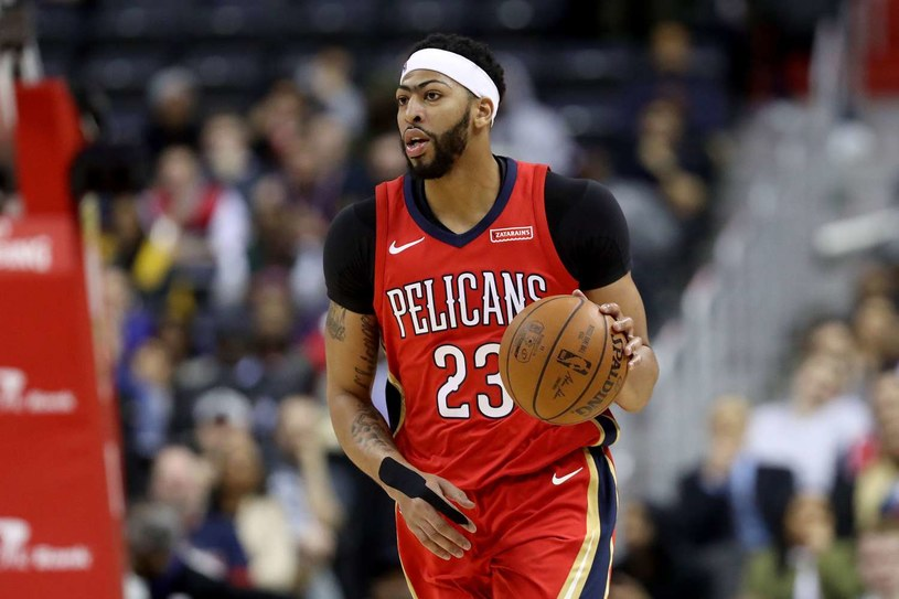 Anthony Davis /AFP