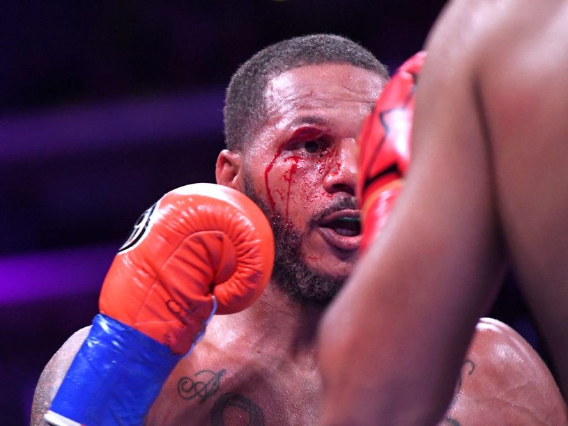 Anthony Dirrell /Getty Images
