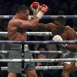 Anthony Joshua nokautuje Władimira Kliczkę po ringowej wojnie!