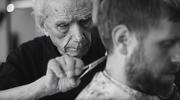 Anthony Mancinelli: Prawie 100 lat fachu w rękach