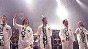 Anthrax: Kolejny teledysk