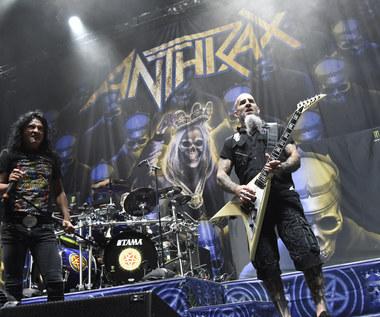 Anthrax: Koncert w Polsce 2019 [DATA, MIEJSCE, BILETY]