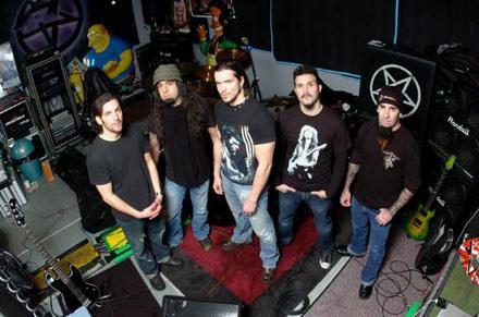 Anthrax /Oficjalna strona zespołu