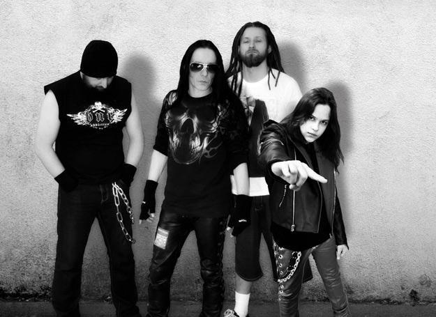 Anti Tank Nun odlicza do premiery debiutu /Metal Mind Productions