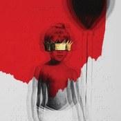 Rihanna: -Anti