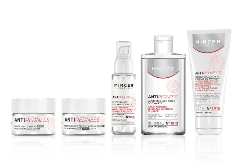 Antiredness Mincer Pharma /Styl.pl/materiały prasowe
