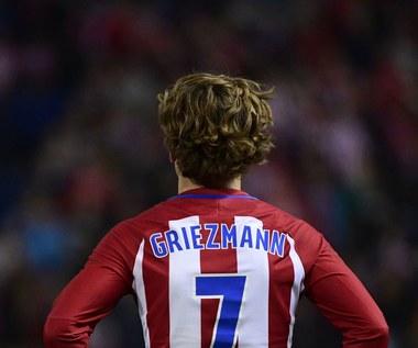 Antoine Griezmann celem transferowym Barcelony, jeśli odejdzie Neymar