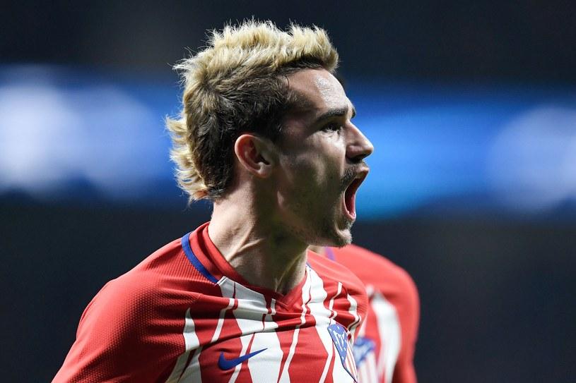 Antoine Griezmann /GABRIEL BOUYS /AFP